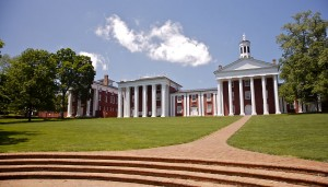 Washington & Lee University in Lexington, VA