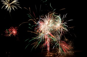 Lexington, Virginia's Fourth of July Celebration