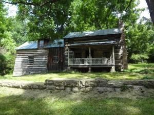 Lexington, VA Log Cabin for Sale