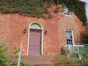 Cross Creek Hill Farm, c. 1812 Historic Lexington, VA Real Estate