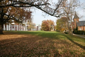 Washington & Lee University, Lexington, VA