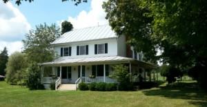 Rockbridge County, VA Farm for Sale