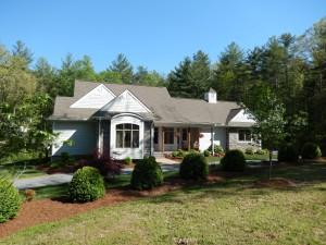 Rockbridge Baths, VA Home for Sale