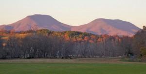 House Mountain, Lexington, VA