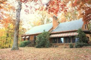 Magnolia Morning Farm For Sale in Rockbridge Co., VA