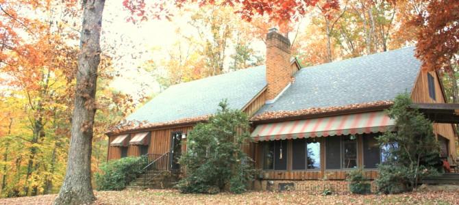 Featured Real Estate in Lexington, VA for Jan. 29, 2016