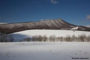 Jump Mountain, Rockbridge County, Virginia