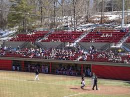 Lexington, VA College Baseball