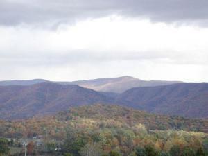 Lexington, VA Land for sale with Blue Ridge Mountain Views