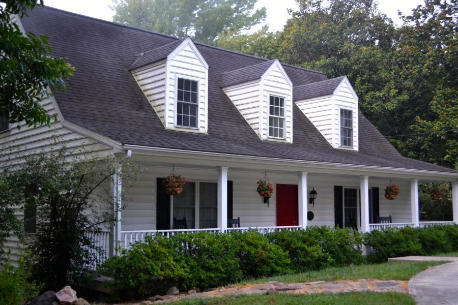 Featured Real Estate Listing, Lexington, VA – J.F. Brown