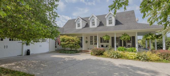 Lexington, VA Real Estate – Feature Friday
