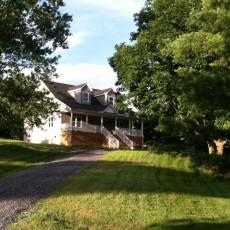 Featured Real Estate Listing in Lexington, VA