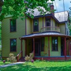 Lexington, VA Real Estate Feature Friday
