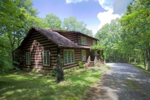 Mountain Cabin Retreat for sale in VA