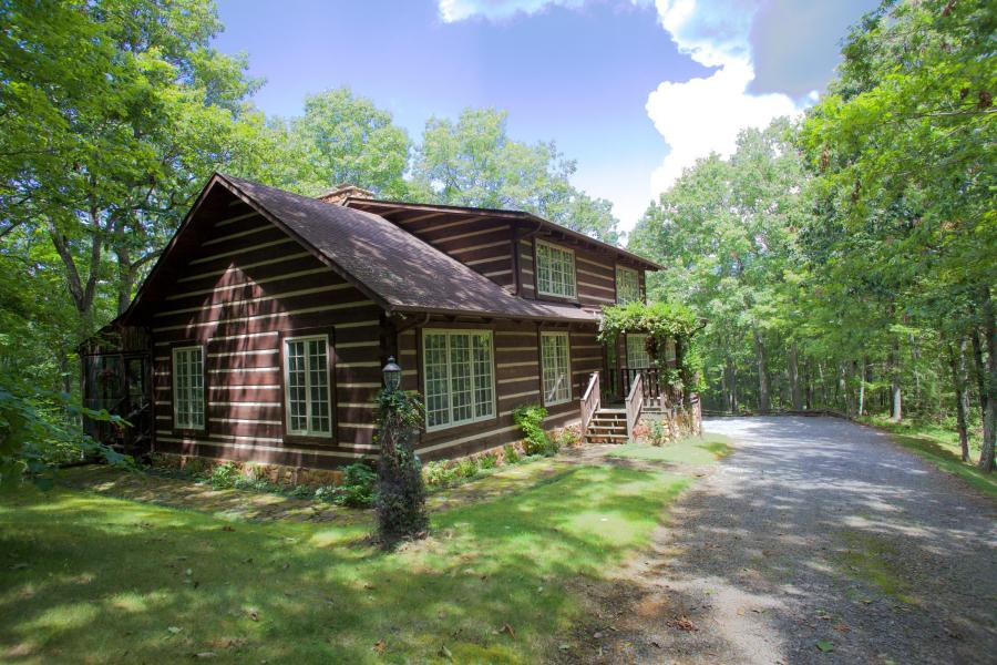 Lexington va real estate and the surrounding area j f for Cabin cabin vicino a lexington va