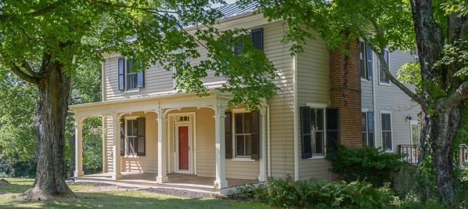 Lexington, VA Real Estate