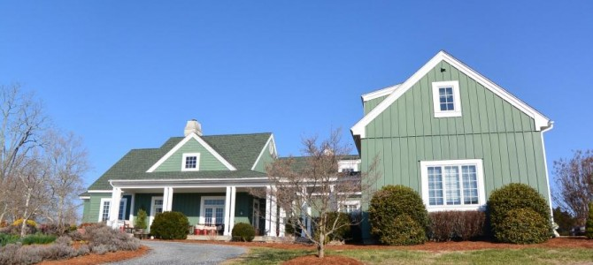 Feature Friday for Real Estate in Lexington, VA
