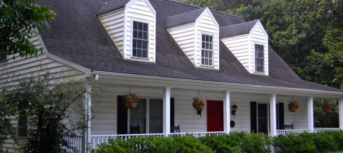 Featured Real Estate Listing, Lexington, VA