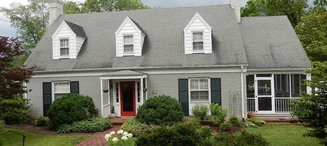 Featured Real Estate in Lexington, VA
