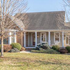 New Listing – Lexington, VA Real Estate