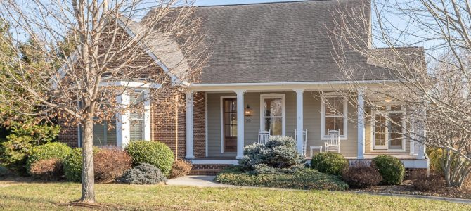 New Listing – Lexington, VA Real Estate