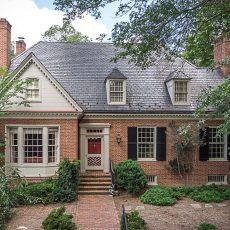 Price Reduction – Historic Home for Sale in Lexington, VA